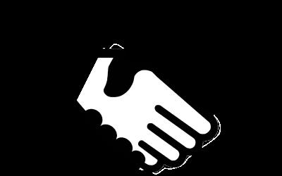 Fünf Schritte im Verhandlungsablauf