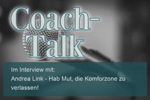 Andrea Link Coach