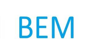 BEM Betrieblich Eingliederungsmanagement