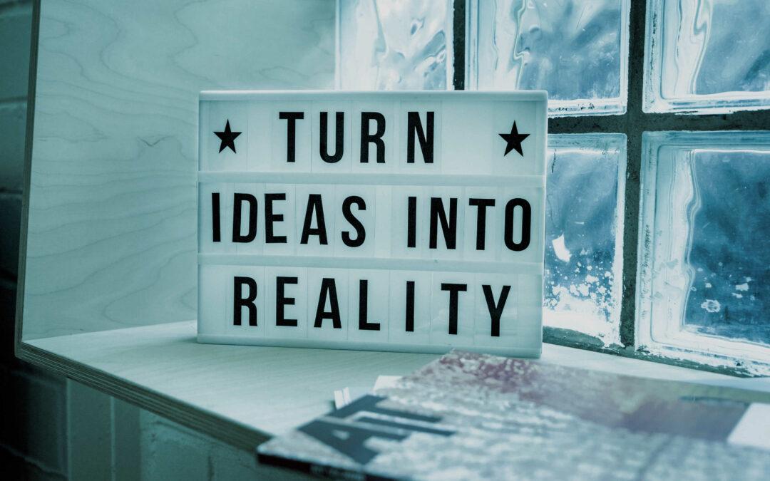 19 motivierende Gedanken warum es sich lohnt, ein eigenes Business aufzubauen